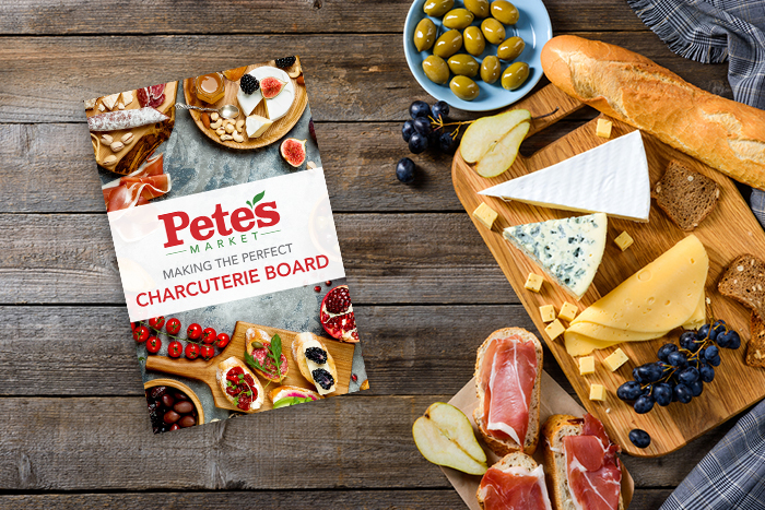 Charcuterie Booklet Petes Download